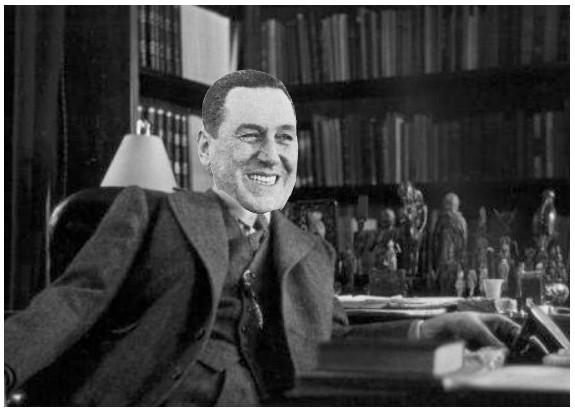 Un psicoanálisis desde Juan Perón