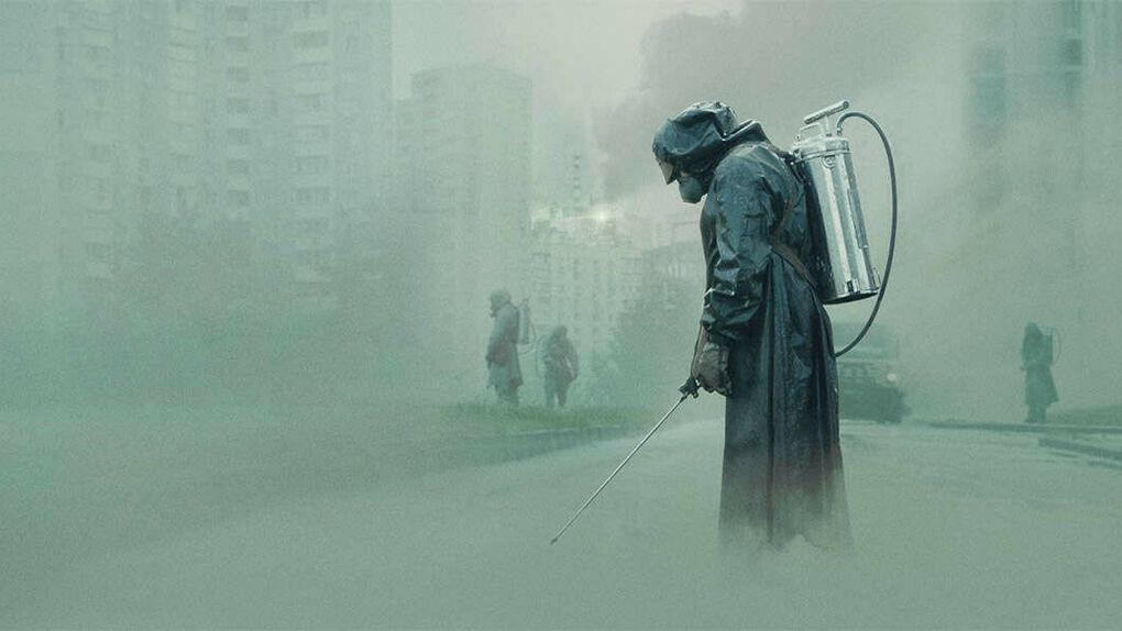 Horror en Chernobyl