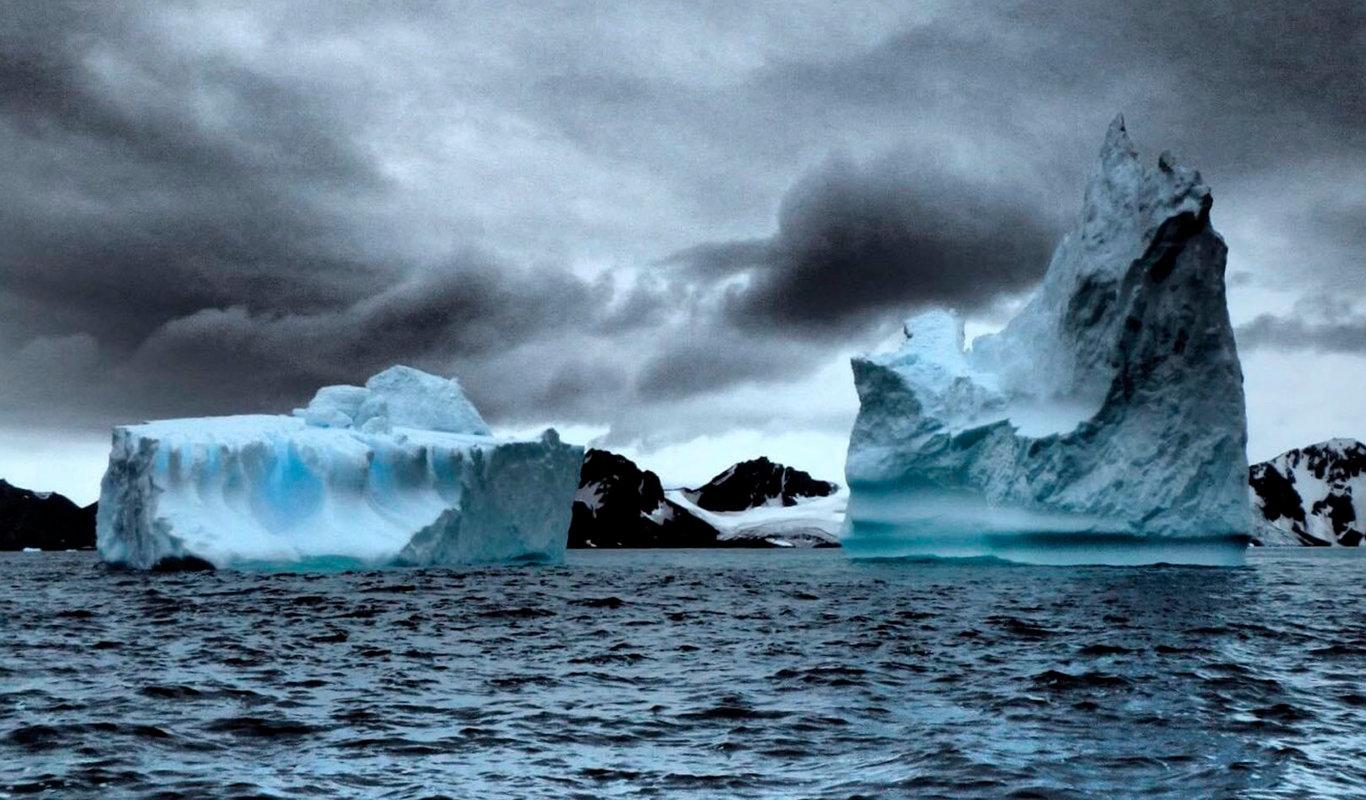 El efecto de la atmósfera