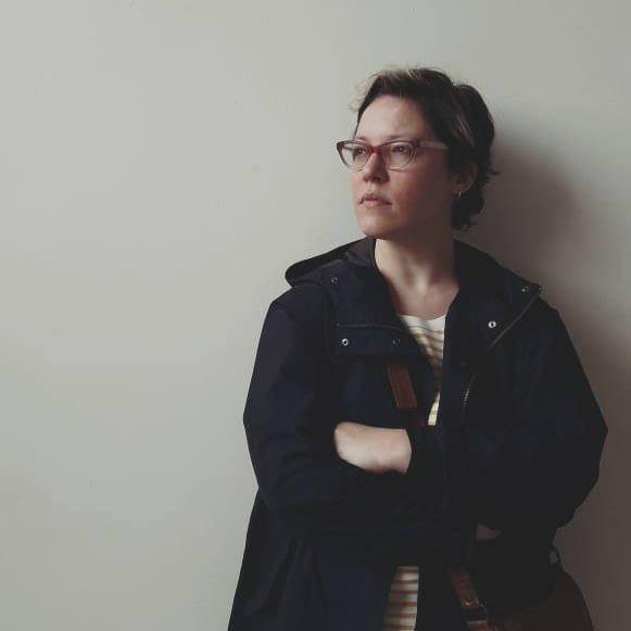 """Marina Yuszczuk: """"Solo existo del todo cuando escribo"""""""