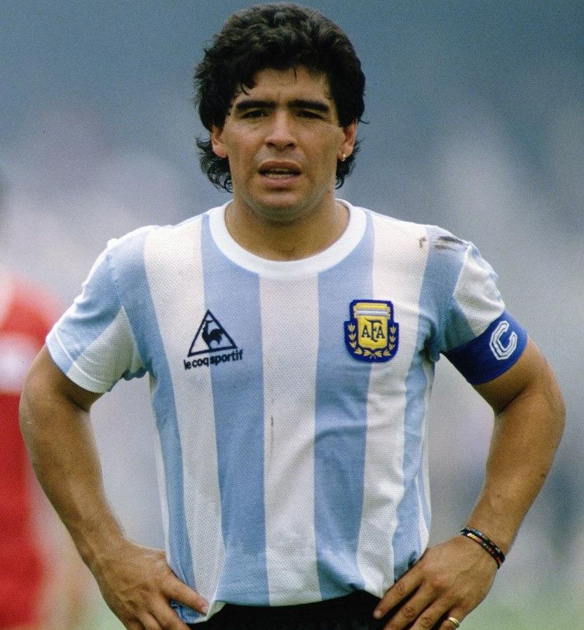 Mil Maradonas