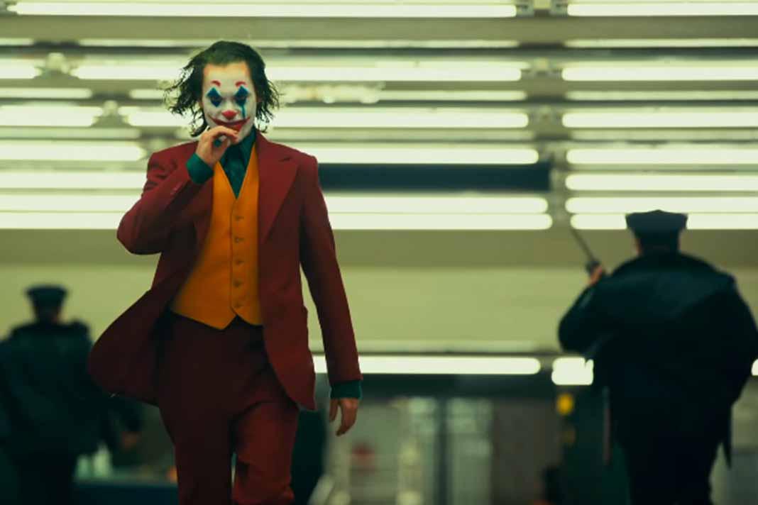 Joker revolucionario