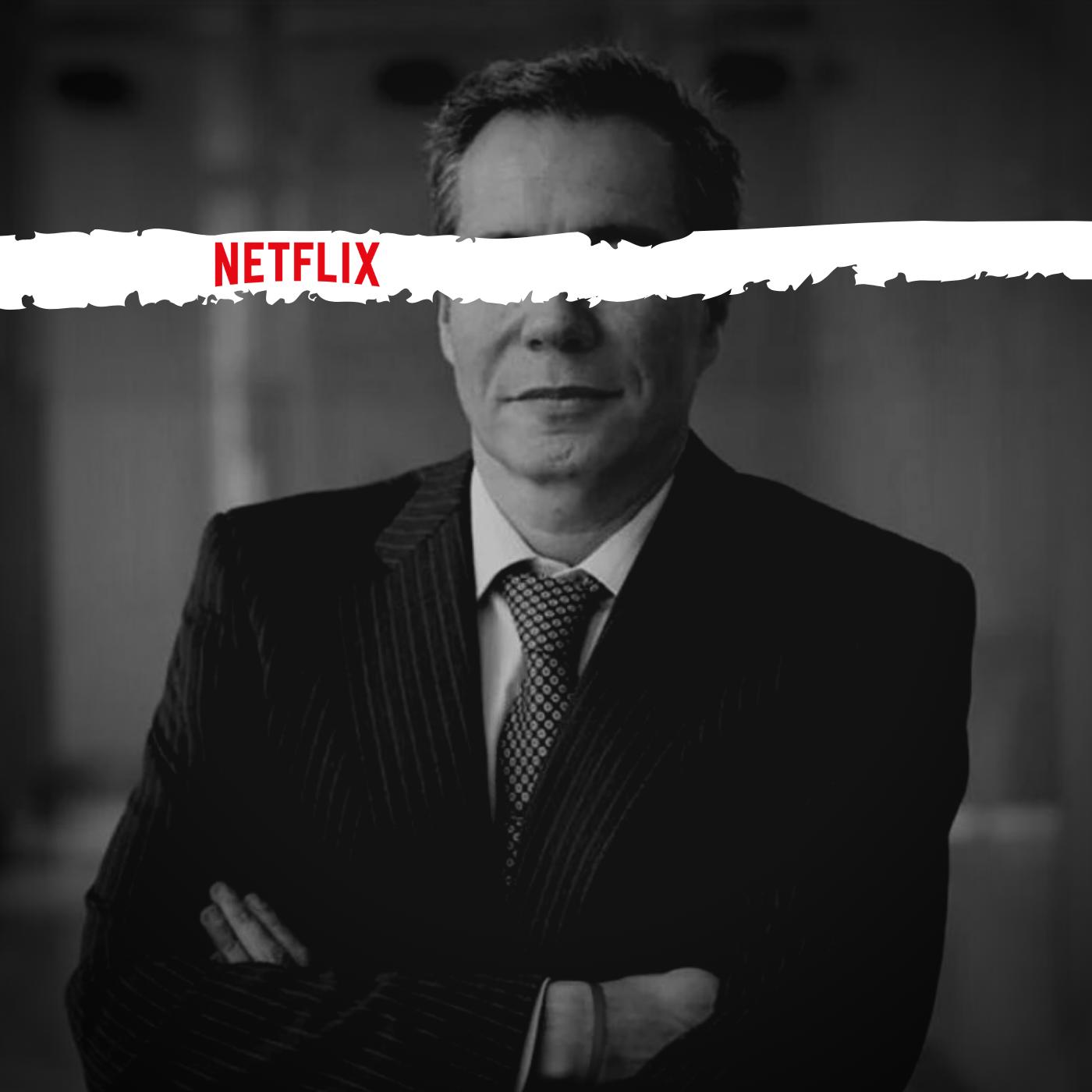 Nisman y el show don't tell