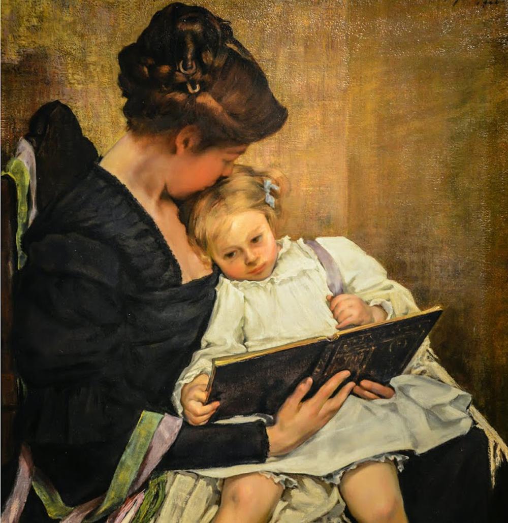 La decepción entre madres e hijas