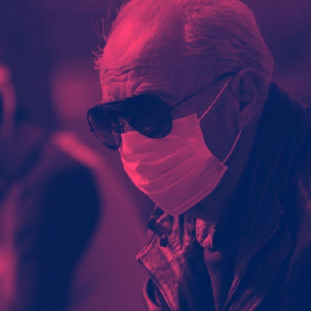 Aislamiento del adulto mayor: ¿consecuencia del COVID-19?
