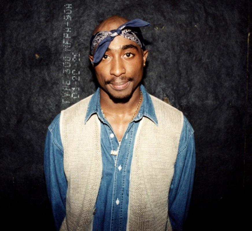 Un rapero con conciencia de clase llamado Tupac