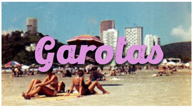 Garotas milénicas: versos brasileños al calor del 4G