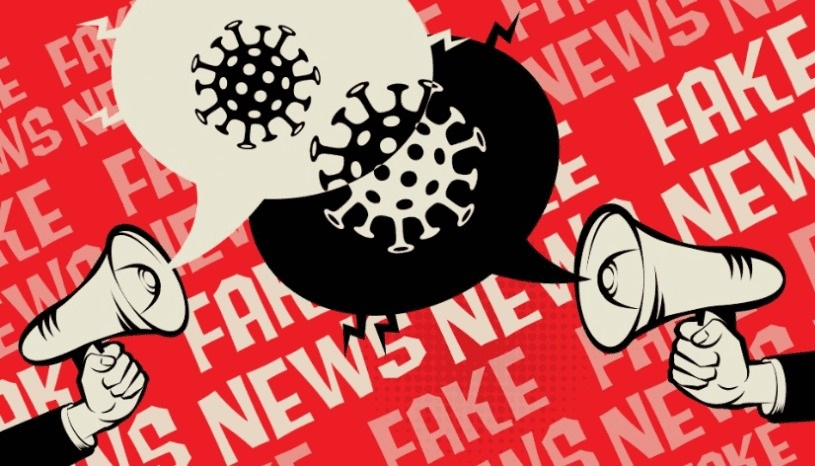 5 cosas que pasan en el periodismo durante la pandemia