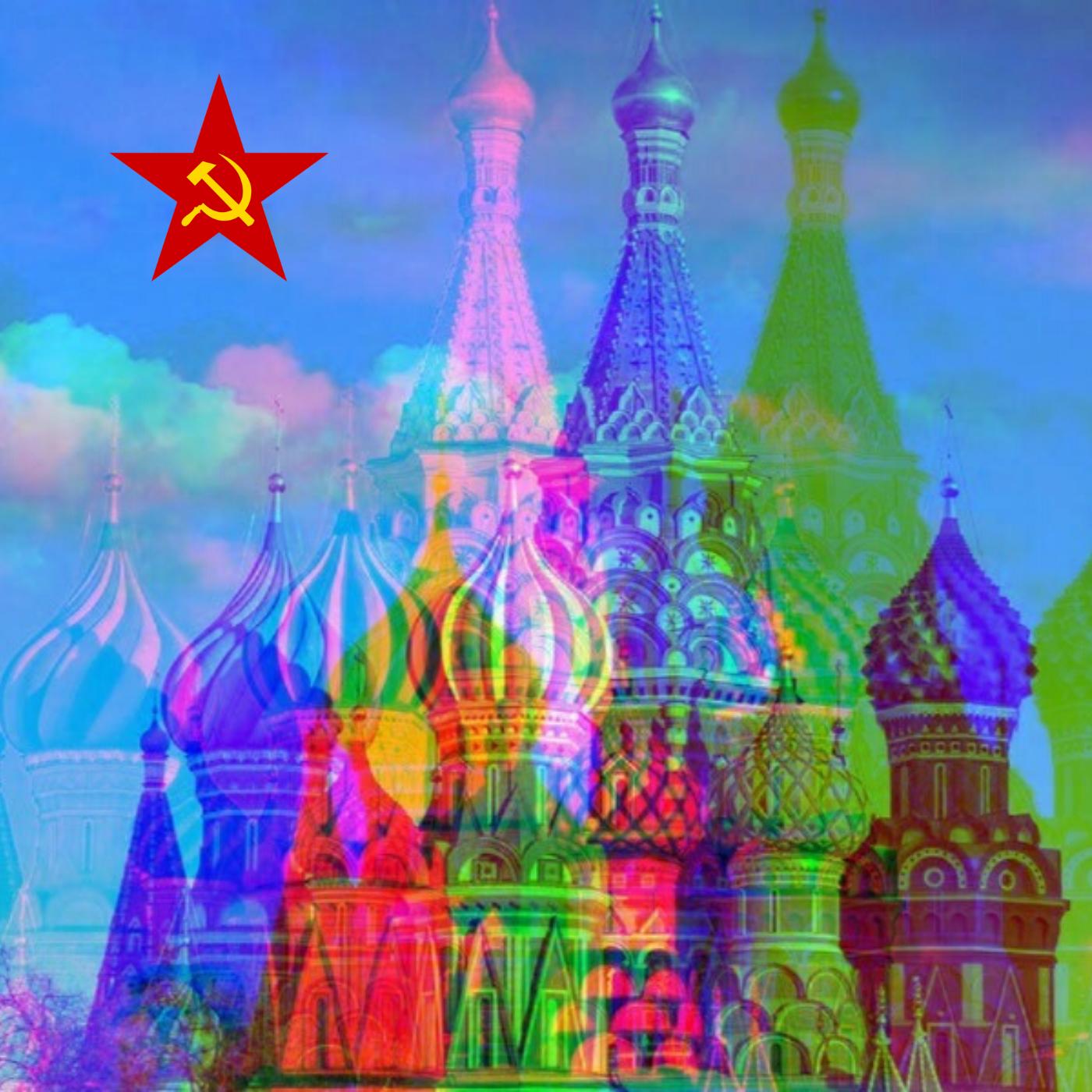 La fascinación rusa